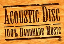 Acoustic DIsc