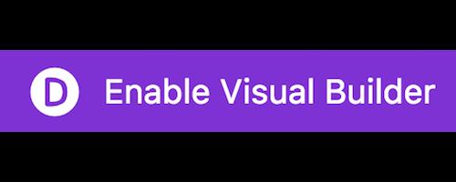 Divi Visual Builder Walkthrough