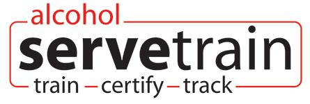 ServeTrain logo